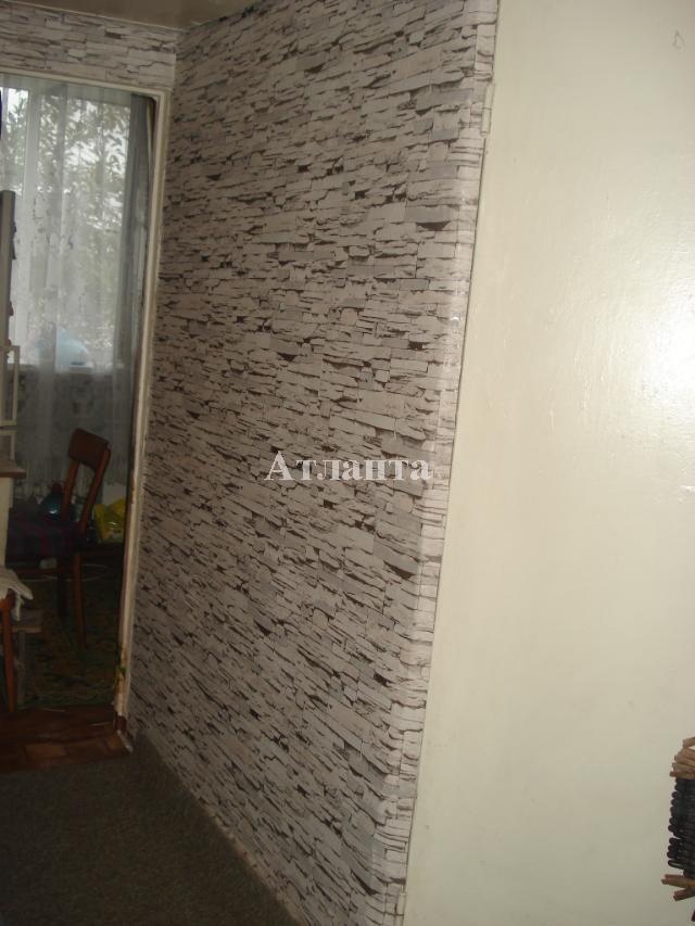 Продается 1-комнатная квартира на ул. Бирюкова — 23 000 у.е. (фото №7)