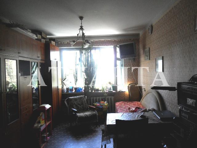 Продается 5-комнатная Квартира на ул. Бочарова Ген. — 49 000 у.е. (фото №2)