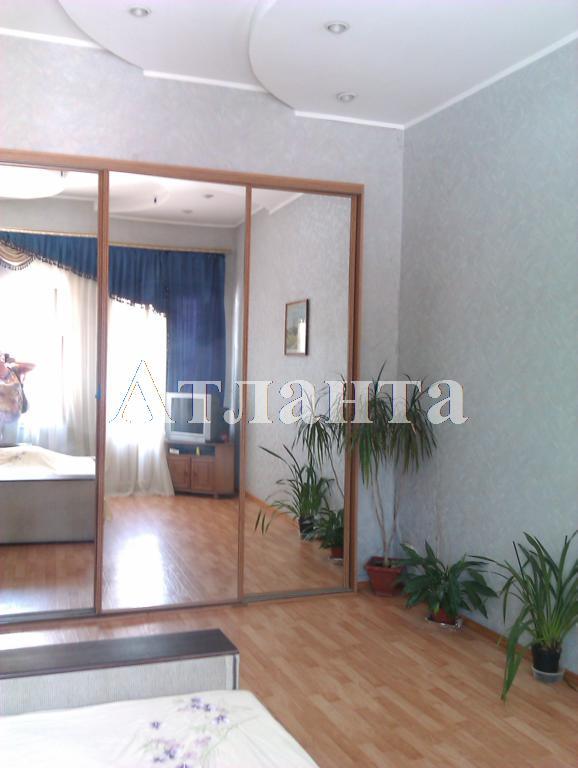 Продается 4-комнатная квартира на ул. Пироговская — 75 000 у.е. (фото №5)