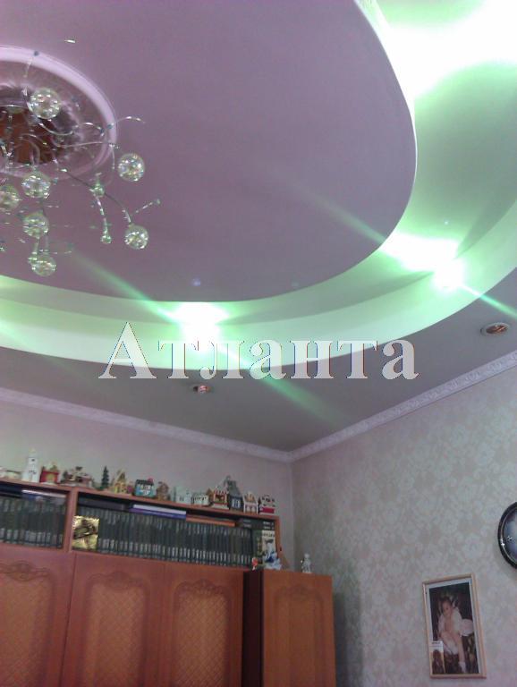 Продается 4-комнатная квартира на ул. Пироговская — 75 000 у.е. (фото №7)