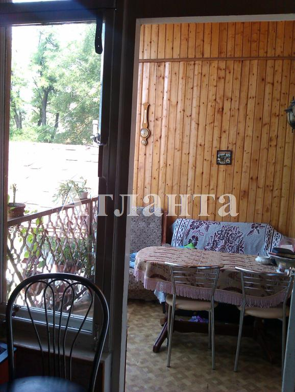 Продается 4-комнатная квартира на ул. Пироговская — 75 000 у.е. (фото №12)