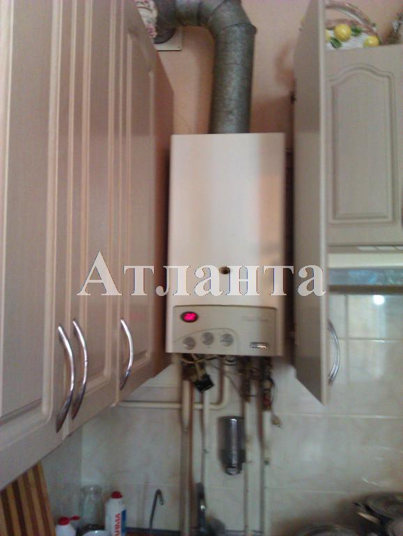 Продается 4-комнатная квартира на ул. Пироговская — 75 000 у.е. (фото №13)