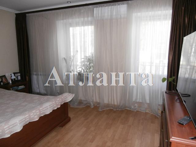 Продается 4-комнатная Квартира на ул. Ушинского Пер. — 85 000 у.е.