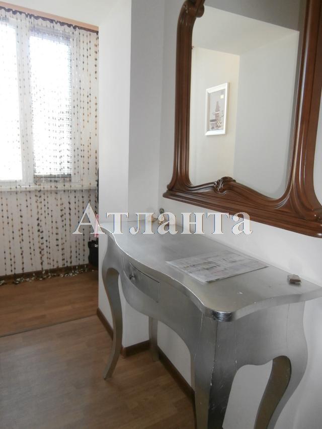 Продается 4-комнатная Квартира на ул. Ушинского Пер. — 85 000 у.е. (фото №2)