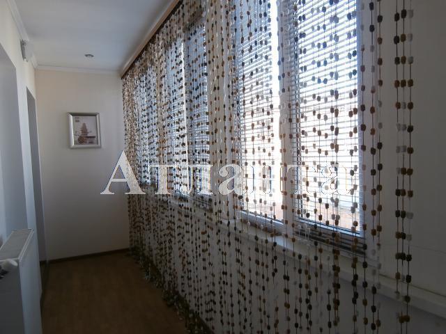 Продается 4-комнатная Квартира на ул. Ушинского Пер. — 85 000 у.е. (фото №3)
