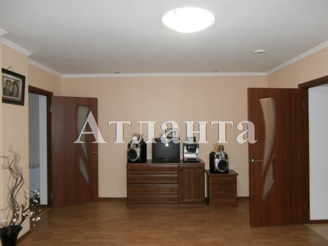 Продается 4-комнатная Квартира на ул. Ушинского Пер. — 85 000 у.е. (фото №6)
