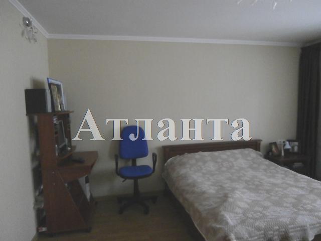 Продается 4-комнатная Квартира на ул. Ушинского Пер. — 85 000 у.е. (фото №10)