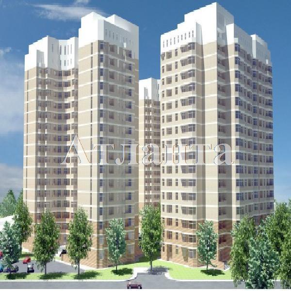 Продается 2-комнатная квартира на ул. Проценко — 46 210 у.е. (фото №3)