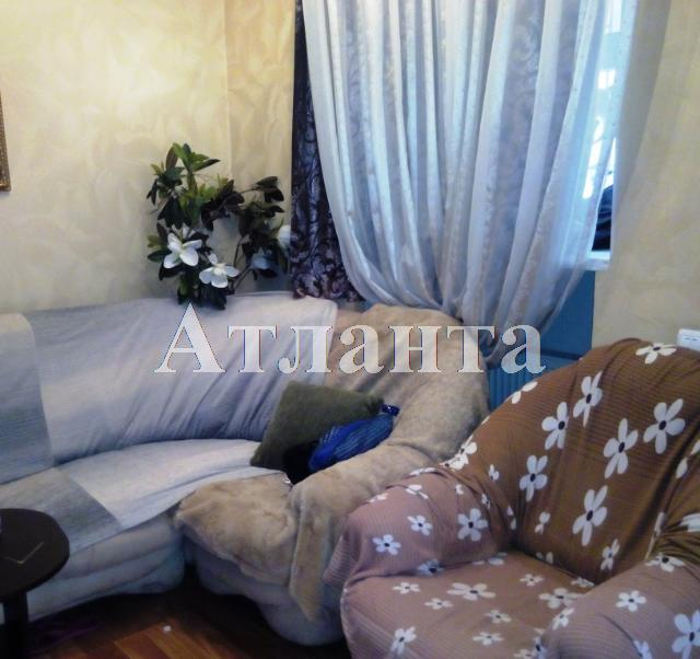 Продается 2-комнатная квартира на ул. Дальницкая (Иванова) — 30 000 у.е.
