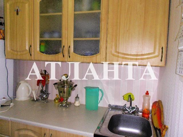 Продается 1-комнатная квартира на ул. Марсельская — 15 000 у.е. (фото №3)