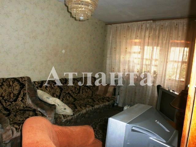Продается 2-комнатная квартира на ул. Сегедская — 41 000 у.е.