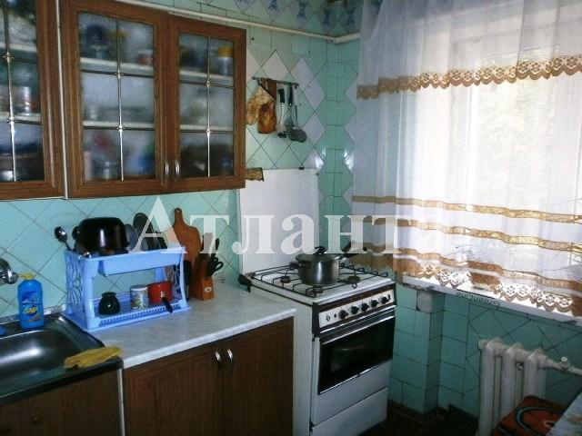 Продается 2-комнатная квартира на ул. Сегедская — 41 000 у.е. (фото №5)