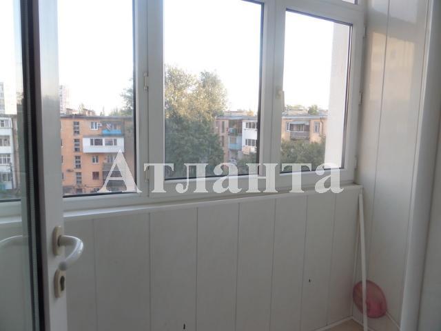 Сдается 3-комнатная Квартира на ул. Фонтанская Дор. (Перекопской Дивизии) — 0 у.е./сут. (фото №9)