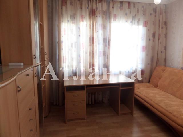 Сдается 3-комнатная Квартира на ул. Фонтанская Дор. (Перекопской Дивизии) — 0 у.е./сут. (фото №16)