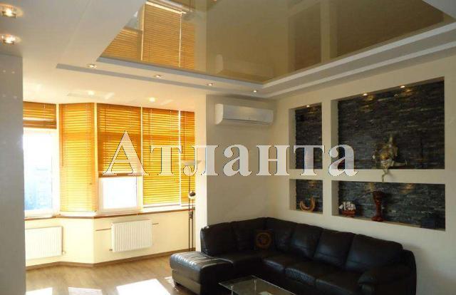 Продается 3-комнатная Квартира на ул. Фонтанская Дор. (Перекопской Дивизии) — 149 000 у.е.