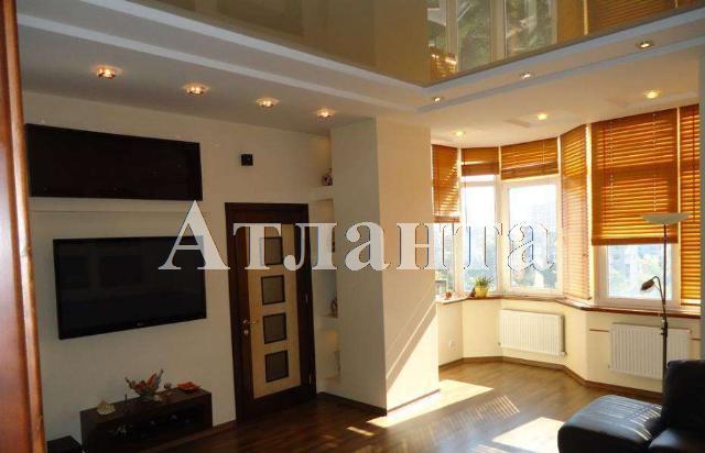 Продается 3-комнатная квартира на ул. Фонтанская Дор. (Перекопской Дивизии) — 149 000 у.е. (фото №2)