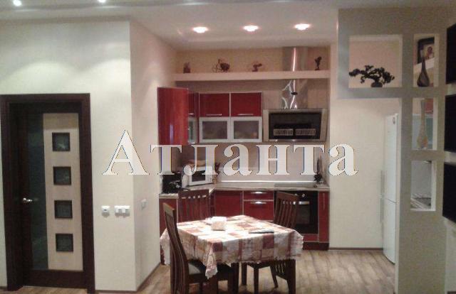 Продается 3-комнатная Квартира на ул. Фонтанская Дор. (Перекопской Дивизии) — 149 000 у.е. (фото №3)
