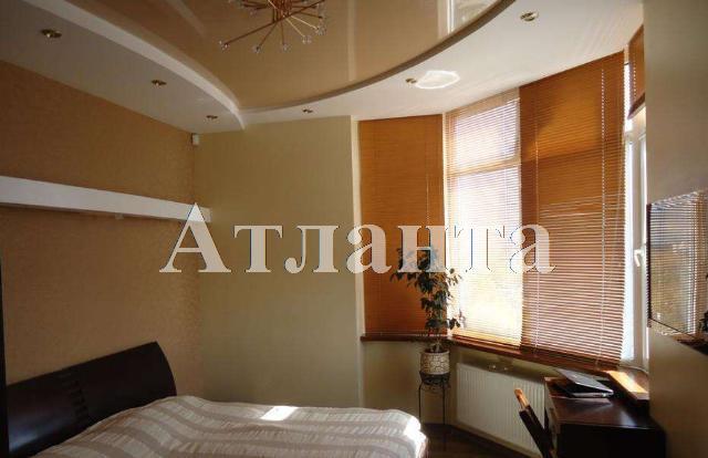 Продается 3-комнатная квартира на ул. Фонтанская Дор. (Перекопской Дивизии) — 149 000 у.е. (фото №4)