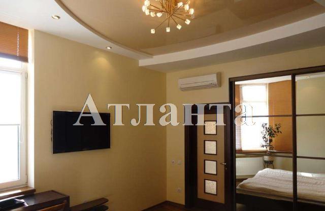 Продается 3-комнатная квартира на ул. Фонтанская Дор. (Перекопской Дивизии) — 149 000 у.е. (фото №5)