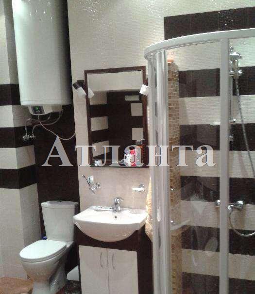 Продается 3-комнатная Квартира на ул. Фонтанская Дор. (Перекопской Дивизии) — 149 000 у.е. (фото №8)
