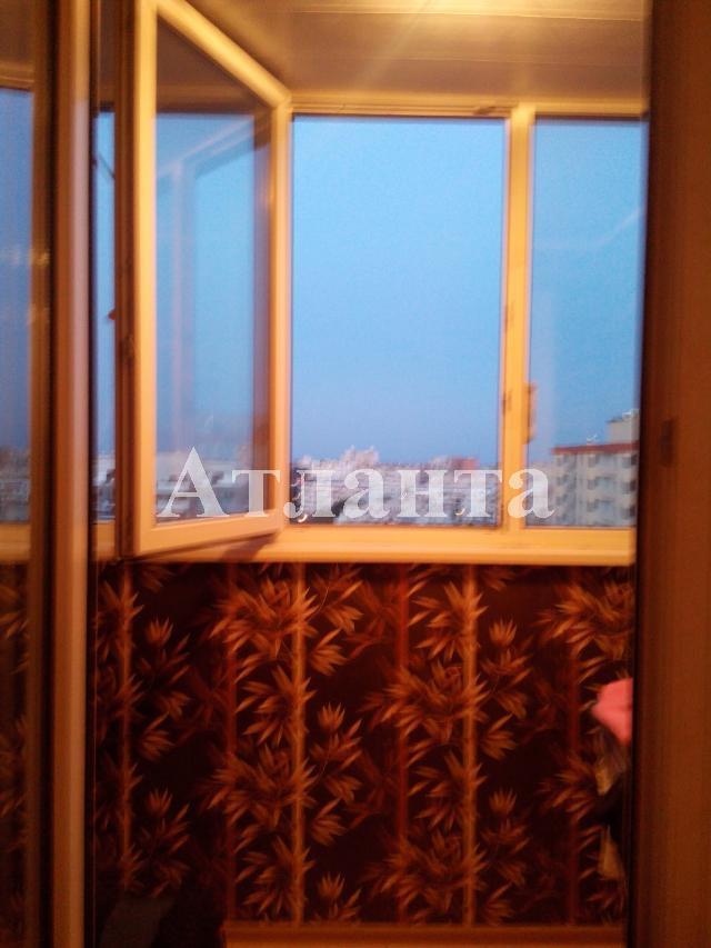Продается 1-комнатная Квартира на ул. Радужный М-Н — 50 000 у.е. (фото №7)