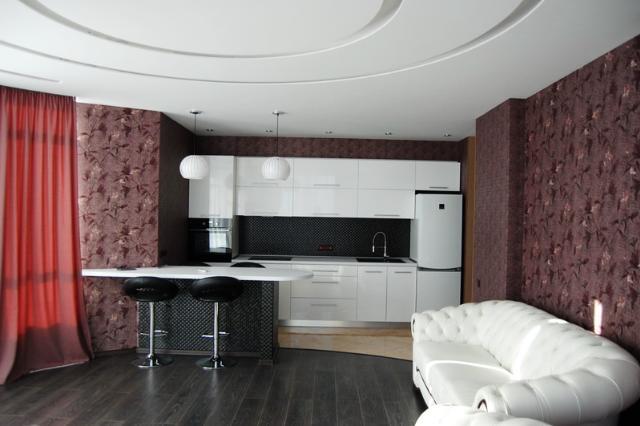 Сдается 1-комнатная квартира на ул. Бреуса — 0 у.е./сут.