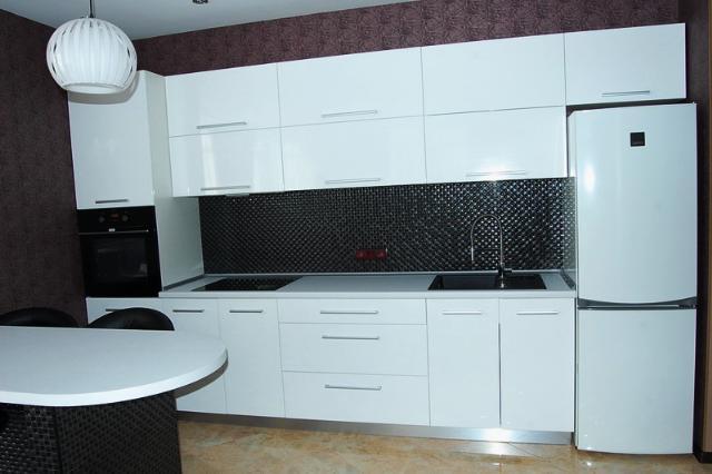 Сдается 1-комнатная квартира на ул. Бреуса — 0 у.е./сут. (фото №4)