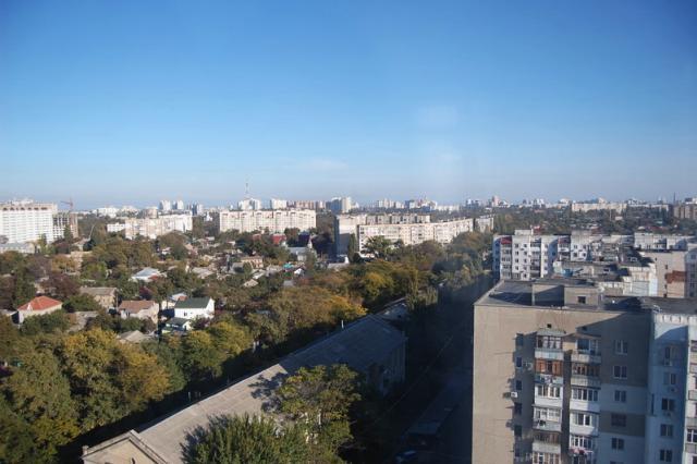 Сдается 1-комнатная квартира на ул. Бреуса — 0 у.е./сут. (фото №9)