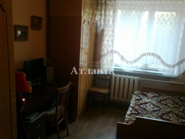 Продается коммунальная на ул. Варненская — 10 500 у.е.