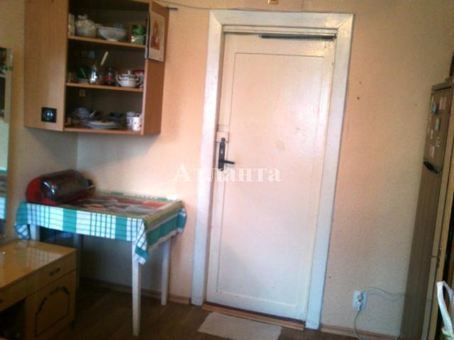 Продается коммунальная на ул. Варненская — 10 500 у.е. (фото №2)