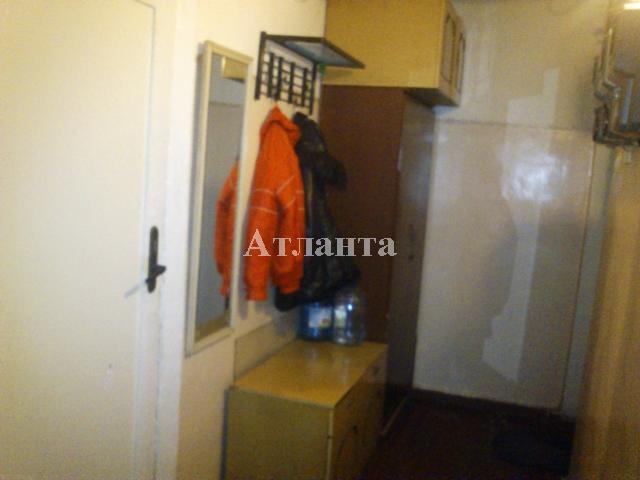 Продается коммунальная на ул. Варненская — 10 500 у.е. (фото №3)