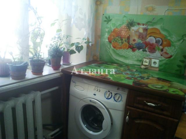Продается коммунальная на ул. Варненская — 10 500 у.е. (фото №6)