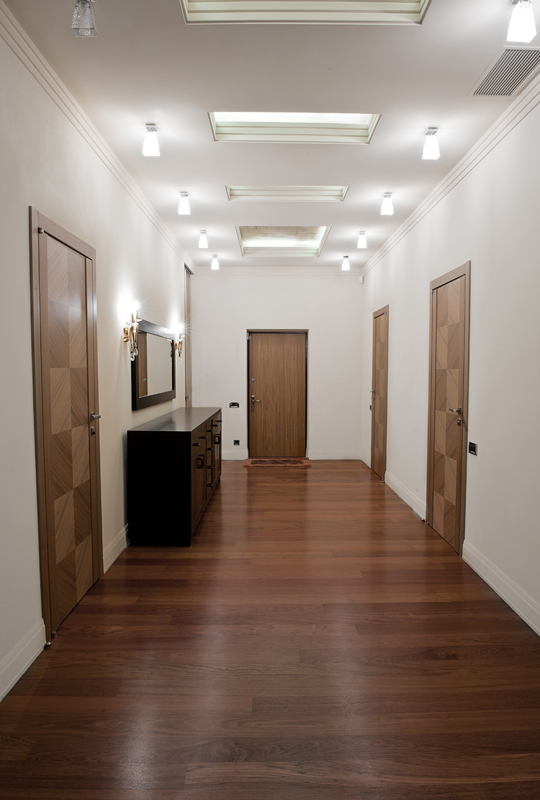 Сдается 2-комнатная квартира на ул. Гагаринское Плато — 0 у.е./сут. (фото №11)