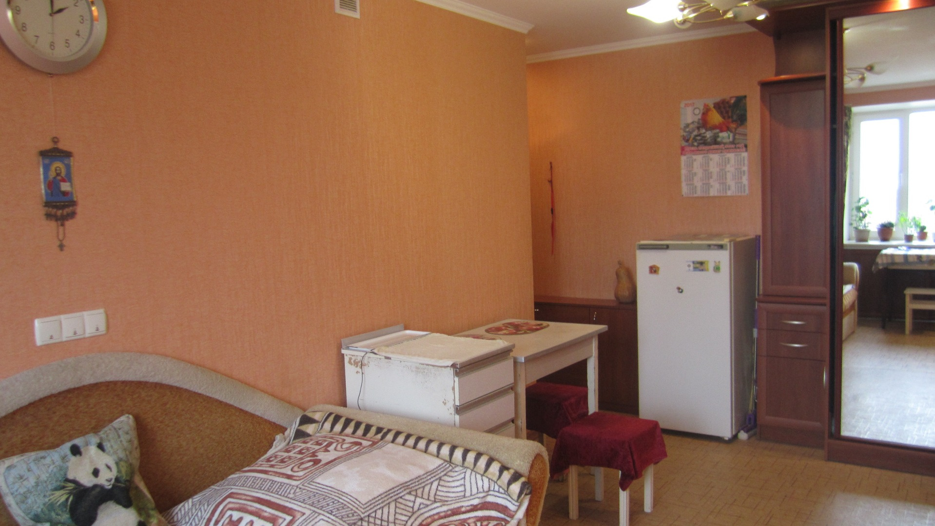 Продается коммунальная на ул. Сортировочная 1-Я — 12 500 у.е. (фото №3)