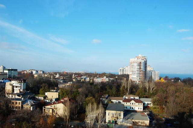 Сдается 4-комнатная квартира на ул. Мукачевский Пер. — 0 у.е./сут. (фото №13)