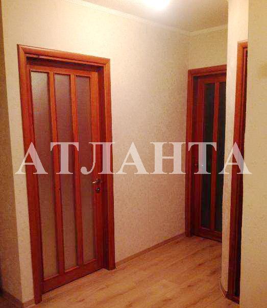 Продается 3-комнатная Квартира на ул. Днепропетр. Дор. (Семена Палия) — 65 500 у.е. (фото №7)
