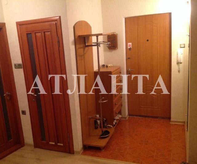 Продается 3-комнатная Квартира на ул. Днепропетр. Дор. (Семена Палия) — 65 500 у.е. (фото №9)