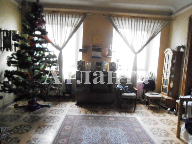Продается 3-комнатная квартира на ул. Жуковского — 105 000 у.е.