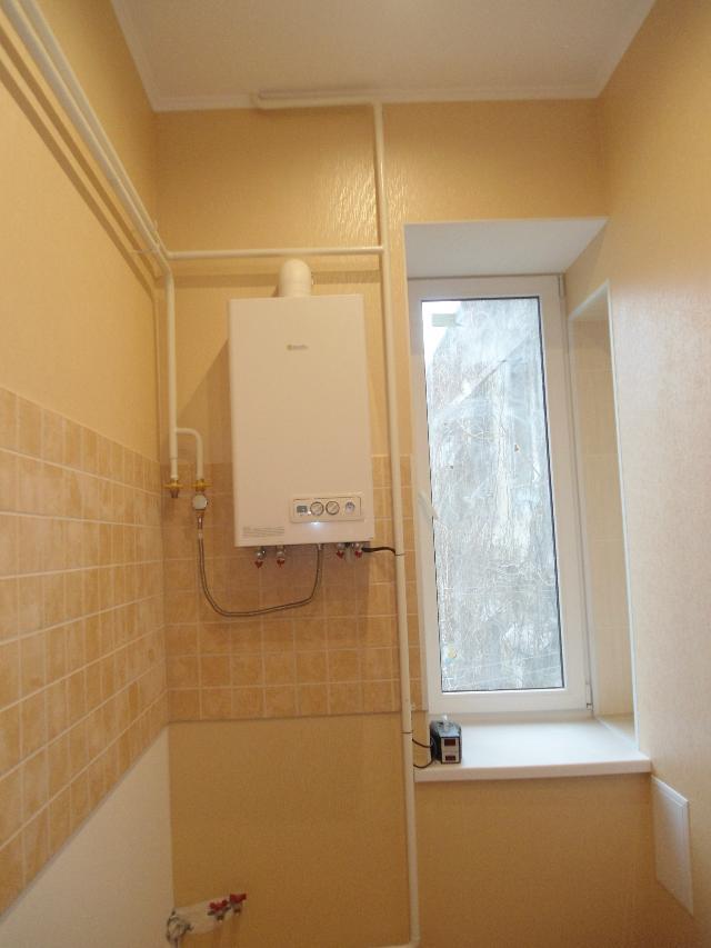 Продается 2-комнатная квартира на ул. Водопроводный 1-Й Пер. — 32 000 у.е. (фото №4)
