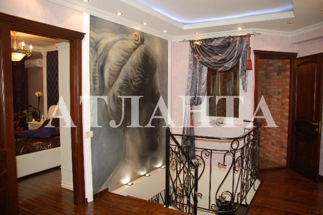 Продается 5-комнатная квартира на ул. Сахарова — 135 000 у.е.