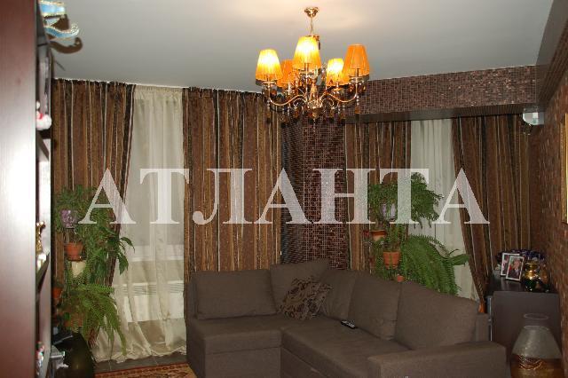 Продается 5-комнатная квартира на ул. Сахарова — 135 000 у.е. (фото №2)