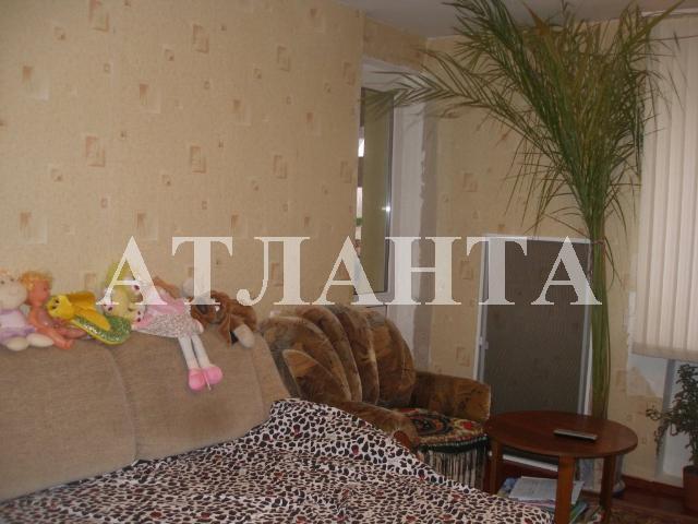 Продается 2-комнатная квартира на ул. Ядова Сергея (Юбилейная) — 35 000 у.е.