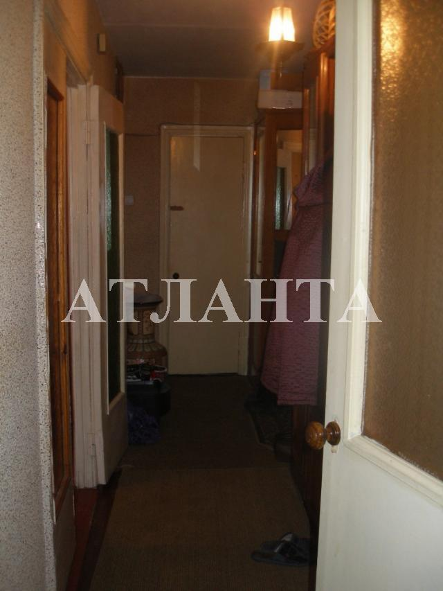 Продается 2-комнатная квартира на ул. Ядова Сергея (Юбилейная) — 35 000 у.е. (фото №4)