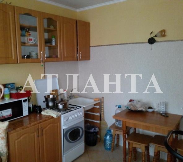 Продается 1-комнатная квартира на ул. Тополевая — 45 000 у.е.