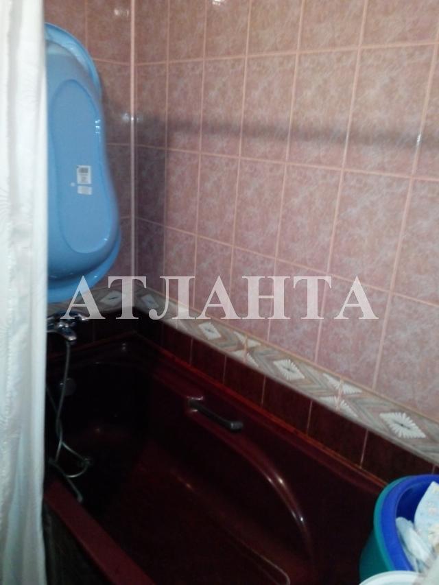 Продается 1-комнатная квартира на ул. Тополевая — 45 000 у.е. (фото №3)