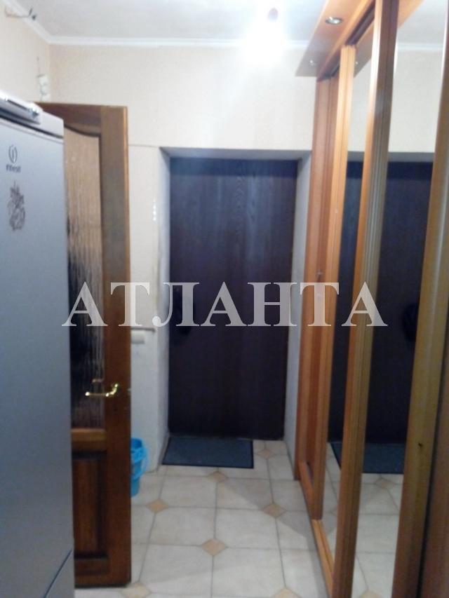 Продается 1-комнатная квартира на ул. Тополевая — 45 000 у.е. (фото №5)