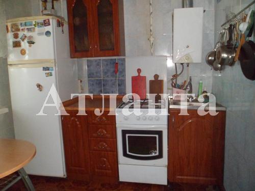 Продается 2-комнатная квартира на ул. Водопроводная — 30 000 у.е.