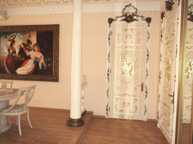 Продается Многоуровневая квартира на ул. Большая Арнаутская (Чкалова) — 160 000 у.е. (фото №4)