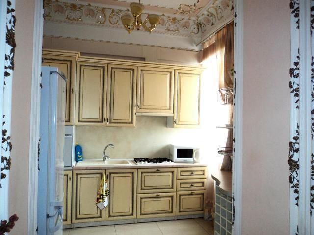 Продается Многоуровневая квартира на ул. Большая Арнаутская (Чкалова) — 160 000 у.е. (фото №8)