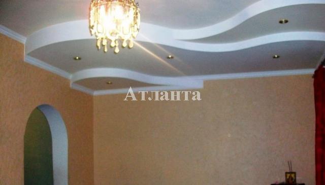 Продается Многоуровневая квартира на ул. Приморская (Суворова) — 43 000 у.е. (фото №2)